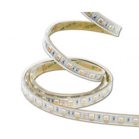 LED STRIPE 24V 5M 14,4W/m 4000K 1317LM/m IP65