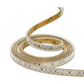 LED STRIPE 24V 5M 9,6W/m 2700K 550LM/M IP65