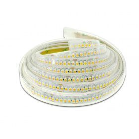 LED Flex  24V 5M 19,2W/m 4000K IP65